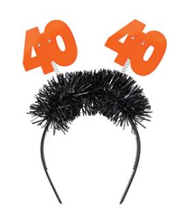 קשת לראש לגיל 40