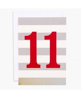 כרטיס ברכה ליום הולדת 11