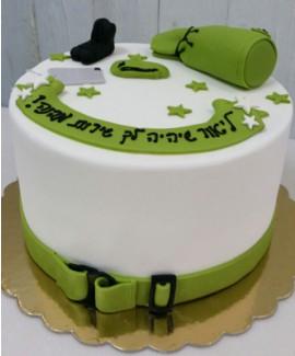 עוגת גיוס נעים