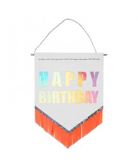 כרטיס ברכה יום הולדת- meri meri