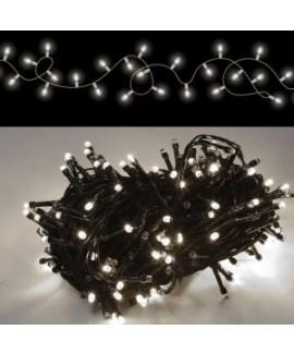 גלרנדת 288 אורות (תאורה לבנה)