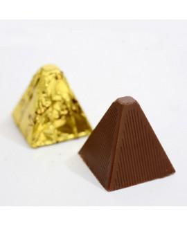 פירמידת שוקולד