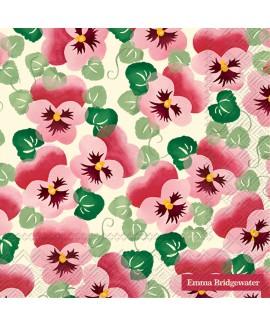 מפיות פרח יפני
