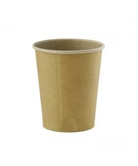 כוסות קרטון קראפט אקולוגיות גדולות