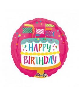 בלון הליום יום הולדת