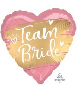 בלון הליום team bride