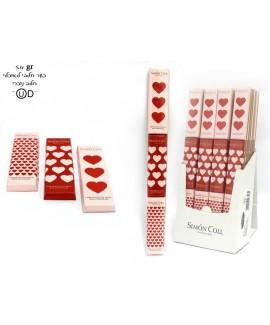 שלישיית שוקולד אהבה