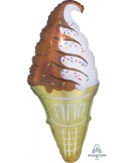 בלון גלידה ענק