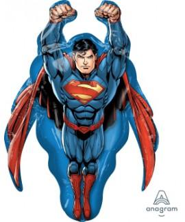 בלון הליום גדול סופרמן
