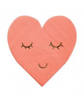 מפיות לב- meri meri