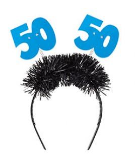 קשת לראש גיל 50