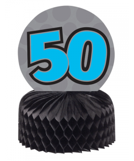 מיני מרכז שולחן גיל 50