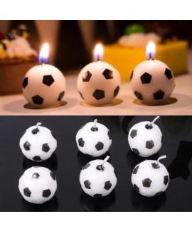 נרות כדורגל
