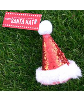 מיני כובע סנטה