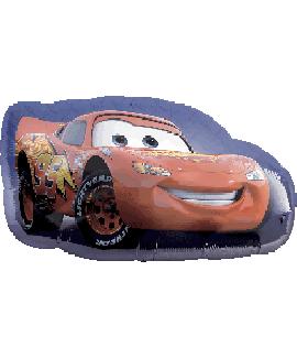 בלון הליום מכוניות