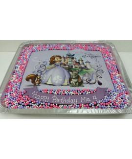 עוגת יום הולדת לגן