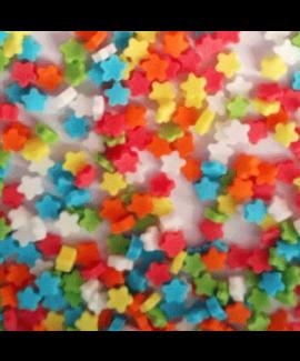 סוכריות לעוגה כוכבים מיקס