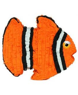 פיניאטה דג