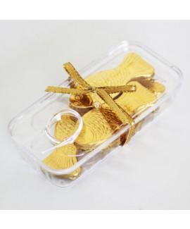 קופסת סרדינים משוקולד לראש השנה