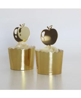 טופר תפוח זהב