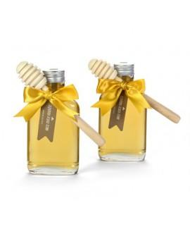בקבוק דבש ראש השנה