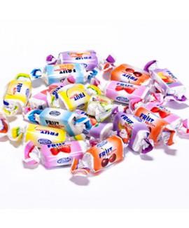 חבילת סוכריות טופי