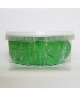 בצק סוכר ירוק