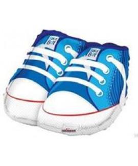 בלון נעליים להולדת הבן