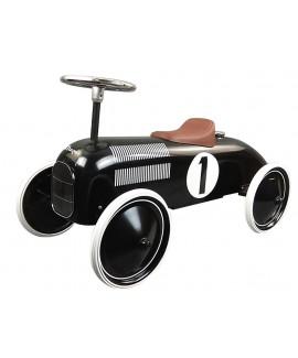מכונית בימבה רטרו שחור