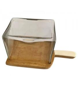 כלי לחמאה