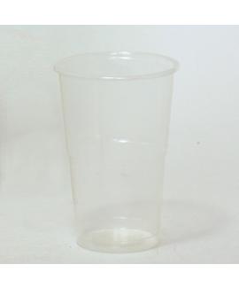 כוסות בירה פלסטיק