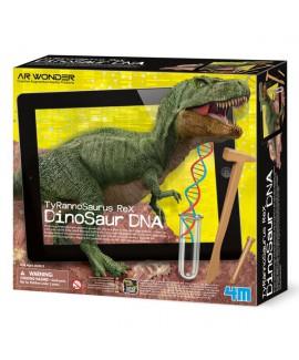 טירנוזאורוס רקס DNA
