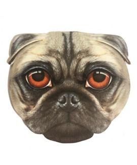 מסיכת פנים - כלב