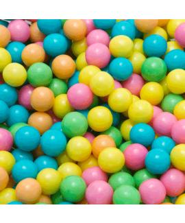 מסטיקים צבע פסטל 250 גרם