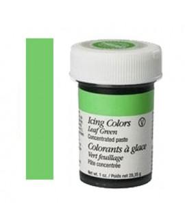 צבע מאכל ירוק