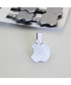 אטבי תפוח כסף