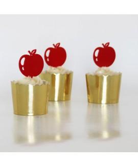 טופר תפוח אדום
