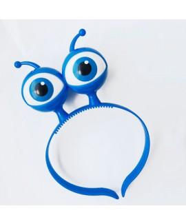 קשת עיניים כחולה
