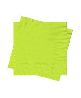 מפיות ירוק בהיר