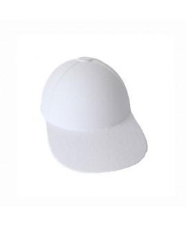 חמישיית מסיכות נייר ליצירה- כובע בייסבול