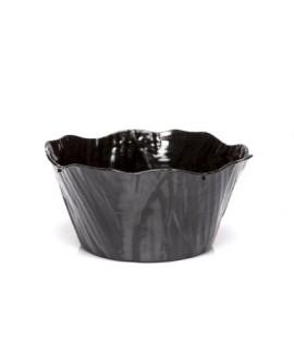 10 קערות מרק ג'ינג'ר שחורות