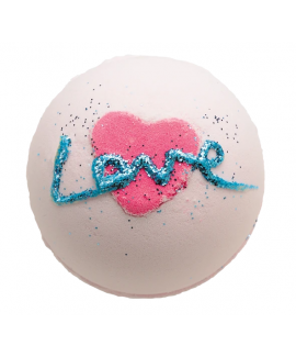פצצת אמבטיה- אהבה