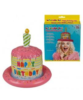 כובע יום הולדת מתנפח