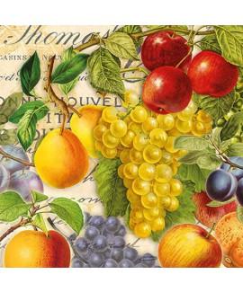 מפיות פירות