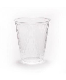 50 כוסות שקופות יהלום