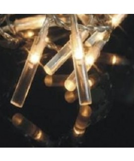 שרשרת אורות- פסים
