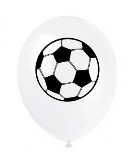 בלון גומי כדורגל