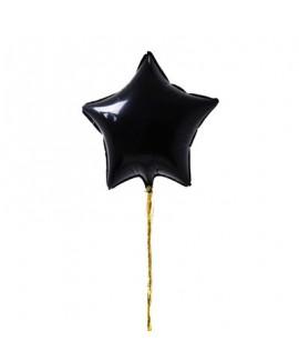 בלון הליום כוכב שחור