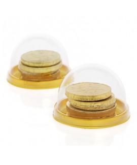 מארז מטבעות שוקולד לחנוכה