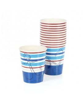 כוסות נייר עוגן- meri meri